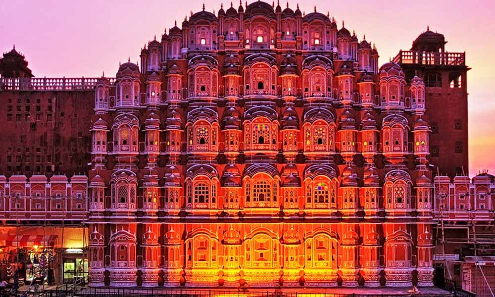 Best Same day Jaipur Tour Packages