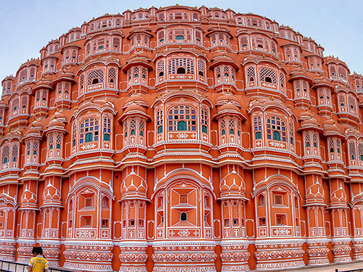 Best Luxury Golden Triangle Tour India
